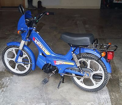 2003 Other Makes A35  03 Tomos A35 Moped scooter, used in great condition