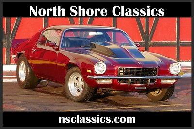 1973 Chevrolet Camaro -GREAT DRIVER QUALITY CAMARO-VERY FAST- SEE VIDEO 1973 Chevrolet Camaro -GREAT DRIVER QUALITY CAMARO-VERY FAST- SEE VIDEO