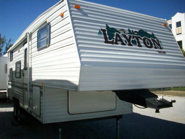 Skyline Layton 2515