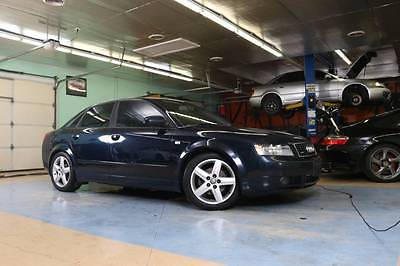 2005 Audi A4 1.8 t Sport Package Quattro 2005 Audi A4 6 Speed Quattro, over $4,000 in services completed!! Clean, Sport!