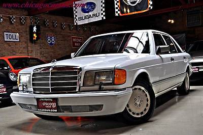 Mercedes Benz 300 Sel Cars For Sale