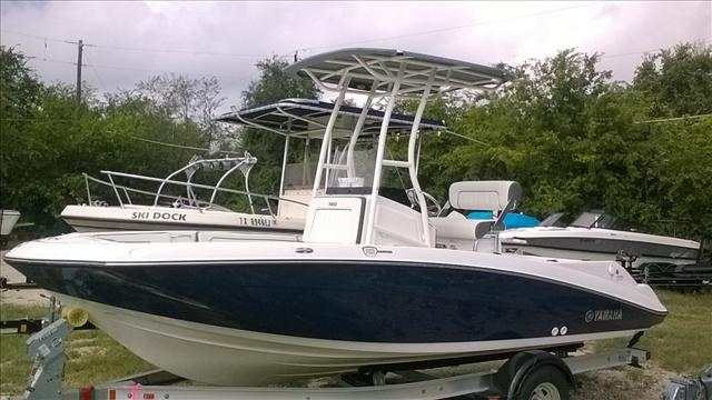 Yamaha Boat Dealers Austin