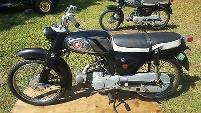 1965 Honda Other  1965 Honda S65, Mechanically Sound and Ready To Go !FREE SHIPPING!