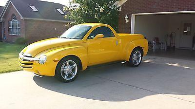 2006 Chevrolet SSR 2006 Chevrolet SSR LS