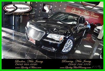 2014 Chrysler 300 Series C Sedan 4-Door 2014 Used 5.7L V8 16V Automatic AWD Sedan