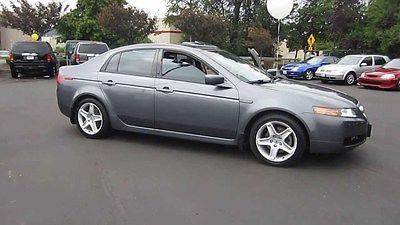 2005 Acura TL 2005 acura tl