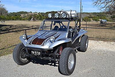 1964 Volkswagen Beetle - Classic 64v VW Beetle Manx Style Dune Buggy