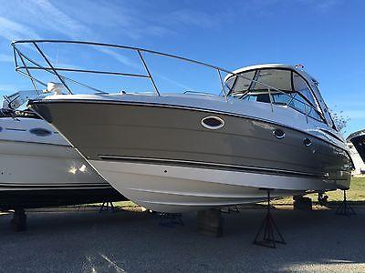 2015 Monterey 355 SY - Brand New Boat!