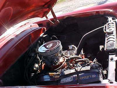 1954 Ford SKYLINER GLASS TOP 1954 FORD SKYLINER GLASS TOP - STREETROD