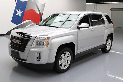 2012 GMC Terrain SLE Sport Utility 4-Door 2012 GMC TERRAIN 2.4L REARVIEW CAMERA ALLOY WHEELS 52K #295948 Texas Direct Auto