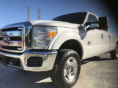 Ford f250 xlt crew cab cars for sale 2011 ford f 250 f 250 xlt crew cab 4x4 67 liter turbo diesel publicscrutiny Images