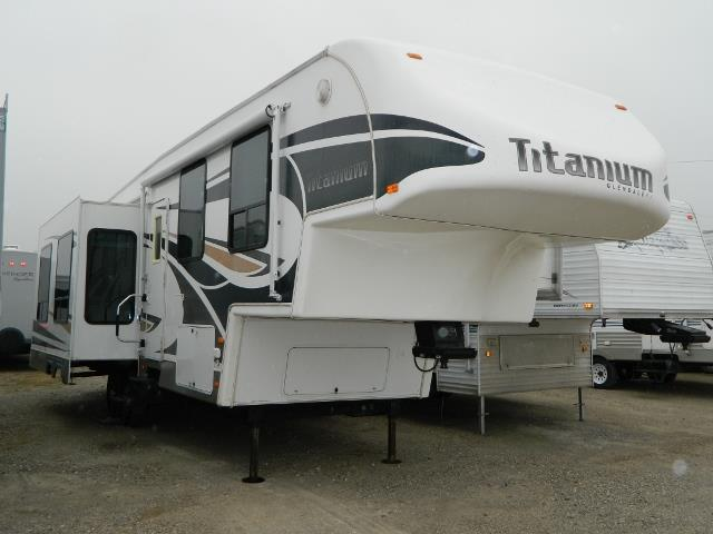 Glendale Rv Titanium 34E39QSSA