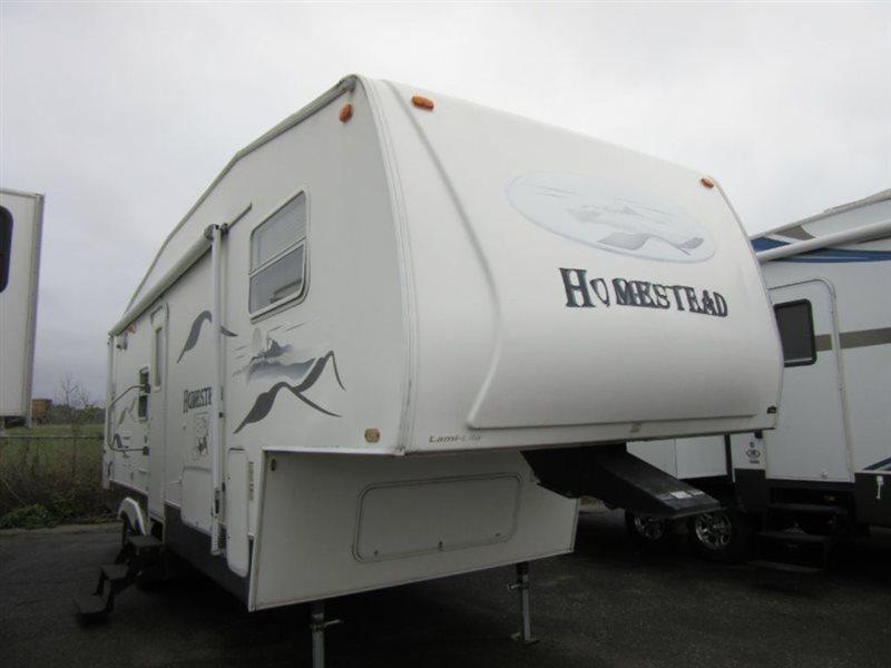 Starcraft Homestead 270RK