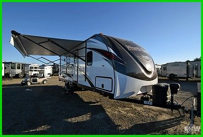New 17 North Trail 22FBS Towable Travel Trailer Heartland Rv Wholesalers Camper