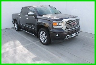 2014 GMC Sierra 1500 Denali 2WD Crew Cab - call PENNY 423-276-9953 2014 Denali 2WD Crew Cab 5.3L V8 Bose 1Owner local trade in* we finance!!