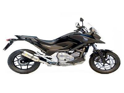NC700XDE NC 700X NC 700X 14 New Sport Windscreen Black