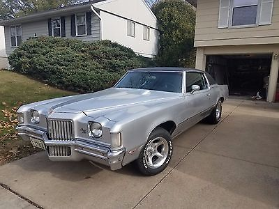 1970 Pontiac Lemans For Sale On Craigslist By Owner