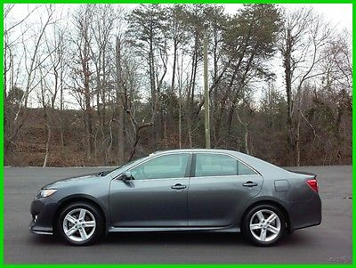 2014 Toyota Camry SE 2014 TOYOTA CAMRY SE AUTOMATIC - $229 P/MO, $200 DOWN!