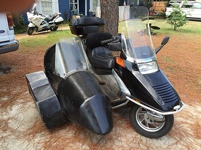 2001 Honda Other  honda helix cn250 scooter
