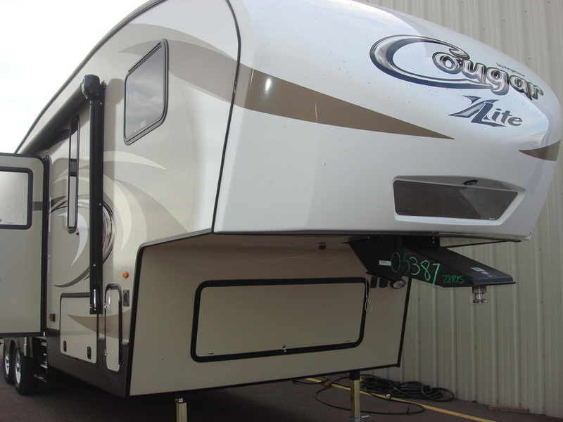 Keystone Cougar Xlite 28 Rks Rvs For Sale