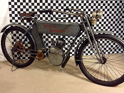 2016 Custom Built Motorcycles Other  1911 Harley Davidson Board Track Racer Replica Vintage Antique HD