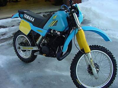 1984 Yamaha Other  Yamaha IT490 motorcycle