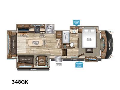 Grand Design Solitude 384GK / 384GK-R