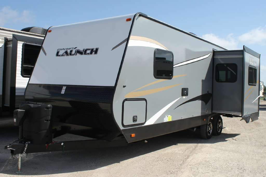 Starcraft Rvs Launch 24RLS