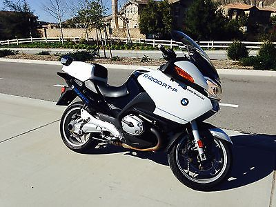 Bmw R Series Police Motorcycles For Sale