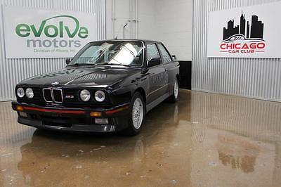 1988 BMW 3-Series M3 1988 BMW 3 Series M3 CLEAN 2 OWNER CARFAX