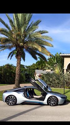 2014 BMW i8 Tera World 2014 bmw i8 Turbo