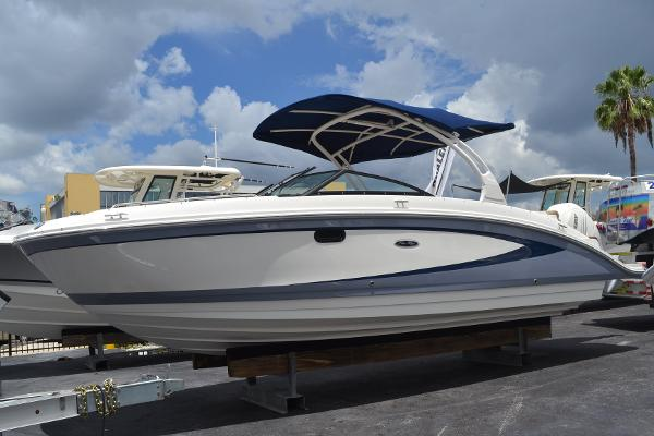 Sea Ray Sdx 270 Ob boats for sale in Naples, Florida