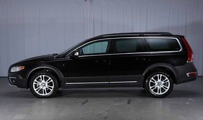 2016 Volvo XC70 T5 AWD WAGON Premier Model NAVI Moonroof Heated Leather Bluetooth Warranty