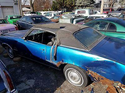 1972 Oldsmobile Cutlass  1972 Oldsmobile Cutlass