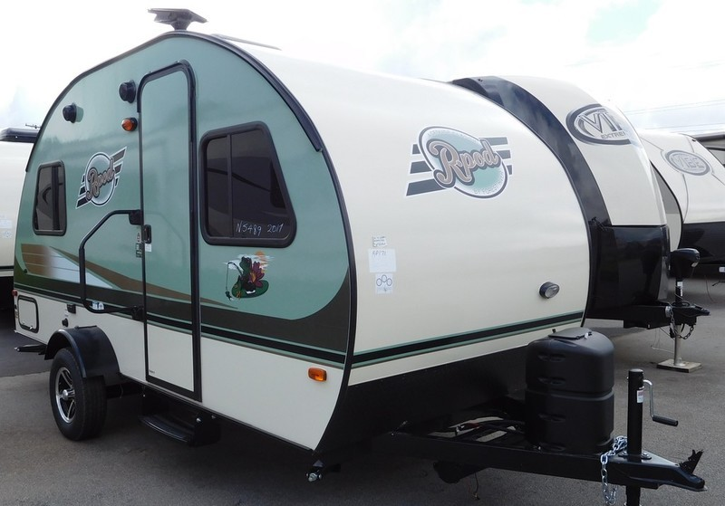 Forest River R Pod 171 Rvs For Sale
