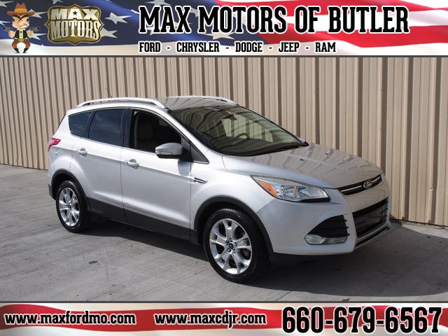 Ford Cars For Sale In Butler Missouri
