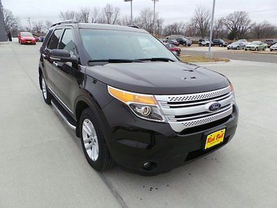 2013 Ford Explorer XLT 2013 Ford Explorer, Kodiak with 24105 Miles available now!