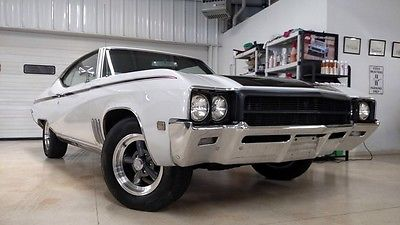 1969 Buick Skylark GSX FACTORY AIR CONDITIONING POWER STEERING POWER DISC BRAKES NICE DRIVER MAKE OFFER