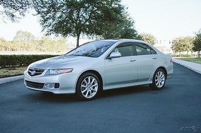 2006 Acura TSX LOW MILE BEAUTIFUL TSX NAVIGATION LEATHER LOADED BEAUTIFUL TSX with NAVIGATION LEATHER LOADED CLEAN NO ACCIDENT HISTORY