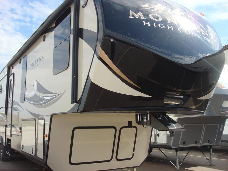 Keystone Montana High Country 340bh Rvs For Sale