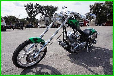 Big Dog K-9™  2006 Big Dog K-9 Used