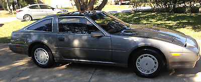 1989 Nissan 300zx Cars for sale