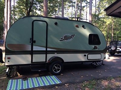 2016 Forest River R pod 179 Ultra lite