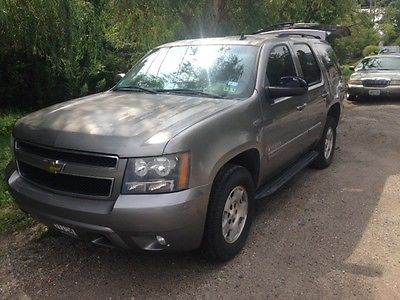 2007 Chevrolet Tahoe LT 2007 Chevy Tahoe LT Texas vehicle
