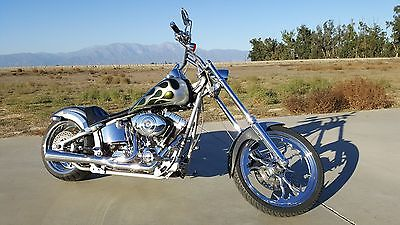 2006 Other Makes  2006 Thunder Mountain Custom Motorcycle