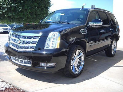 cadillac escalade 2010 cars for sale. Black Bedroom Furniture Sets. Home Design Ideas