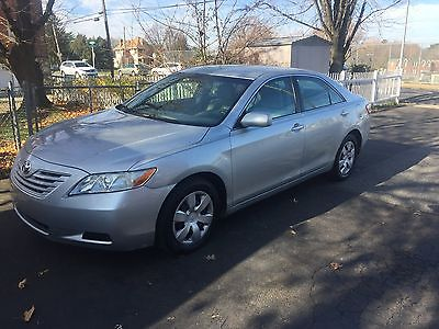 2007 Toyota Camry LE 2007 Toyota Camry LE