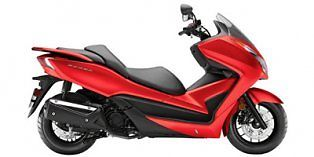 2014 Honda Other  2014 HONDA NSS300E SCOOTER