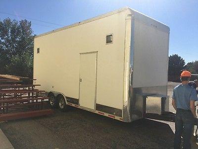 stacker car hauler/ race trailer