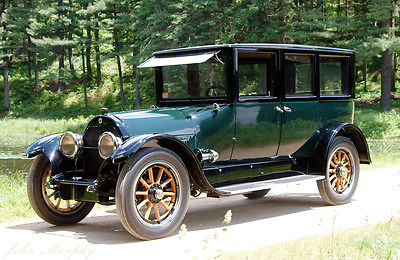 1919 Cadillac Other  cad